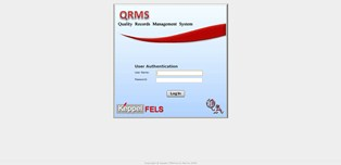 QRMS